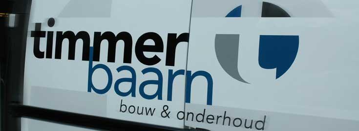 Schildersbedrijf Baarn