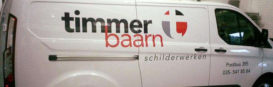 Schildersbedrijf Laren